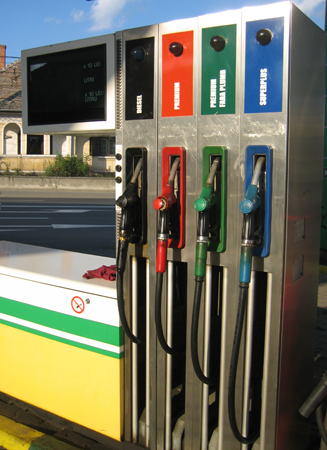 benzina-site