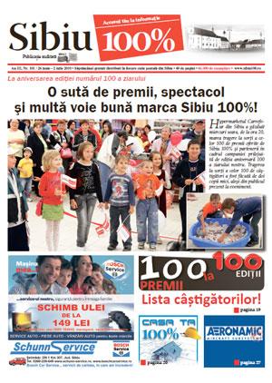 Sibiu100Nr101
