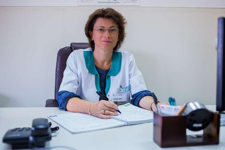 Dr Chicea Liana