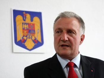 Ioan Cindrea a demisionat de la conducerea PSD Sibiu