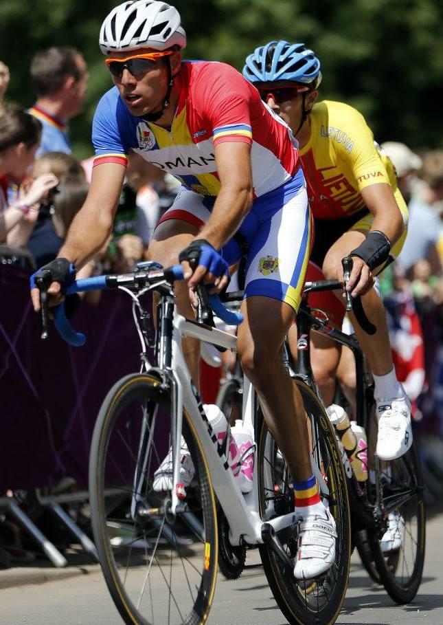 Participare record la Campionatul Mondial de Ciclism : 10 ciclişti romani, dintre care doi care au fost şi la Turul Sibiului