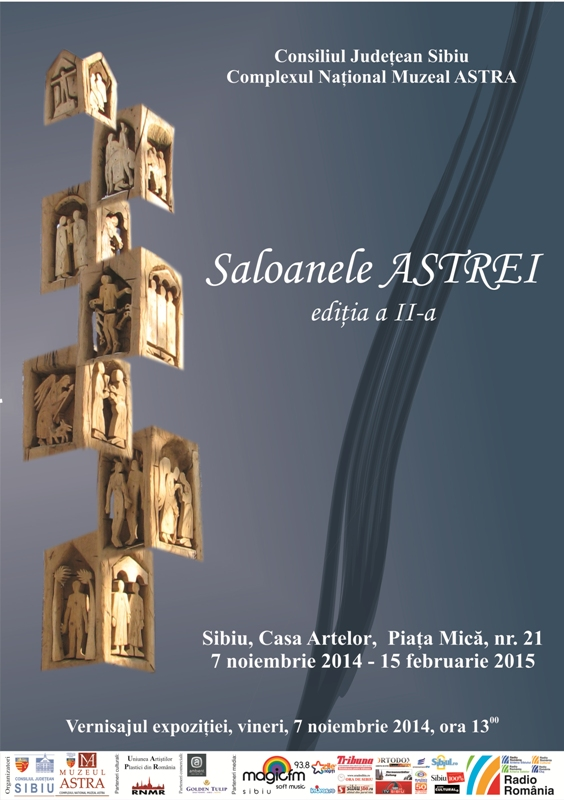 Afis_Saloanele ASTRA_II-2014