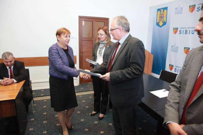 18 milioane de lei alocați pentru județul Sibiu, după rectificarea bugetară