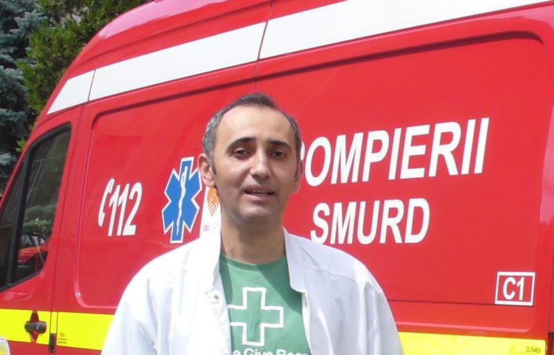 Dr. Rosca