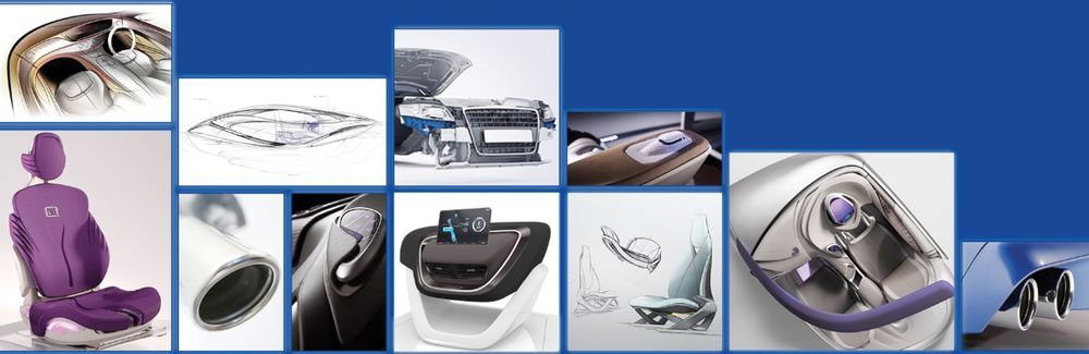 Faurecia arhitectul scaunului auto produs n sibiu sibiu 100 - Faurecia interior systems ...