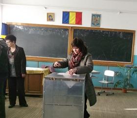 medieseanca vot
