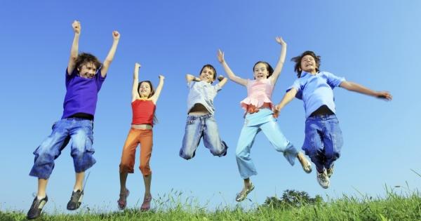 Promovarea drepturilor copilului
