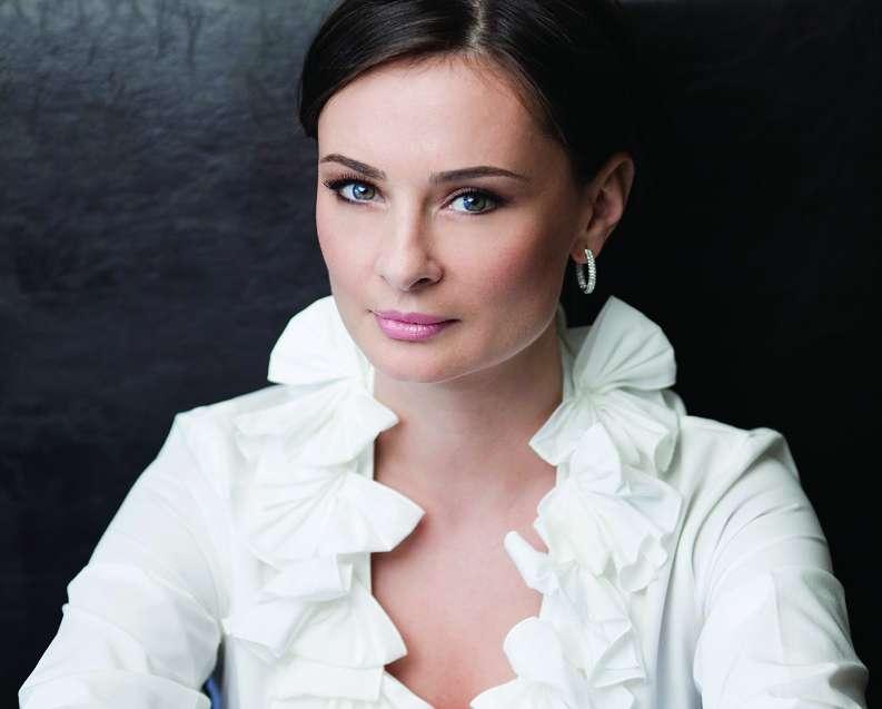 Ruxandra Hurezeanu:  Nu iau nimic în tragic, niciodată