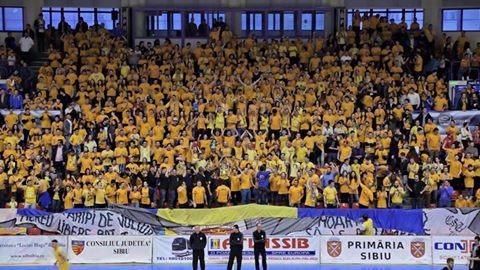 CSU Sibiu Facebook