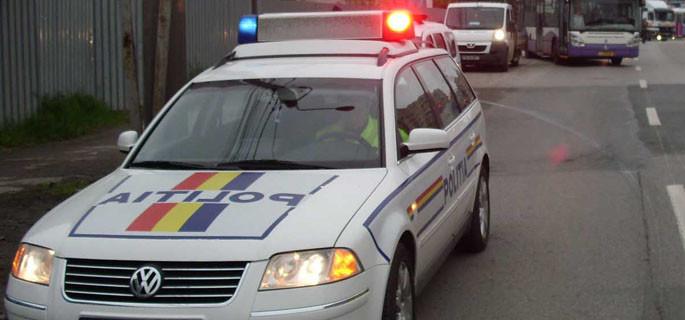 Politia Rutiera Medias