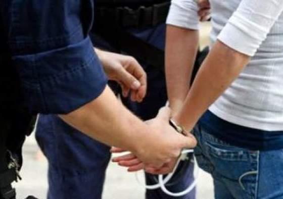 Talharul din Sibiu arestat 30 de zile