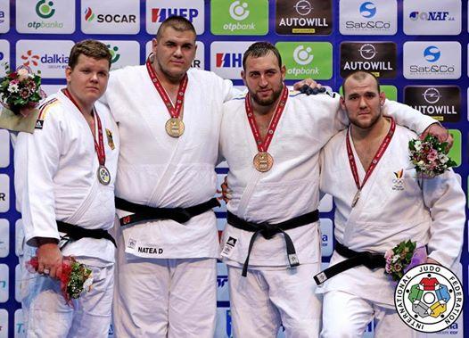 Daniel Natea a câştigat Grand Prix-ul de la Zagreb!