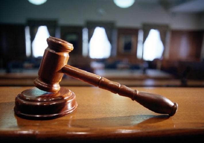 control-judiciar