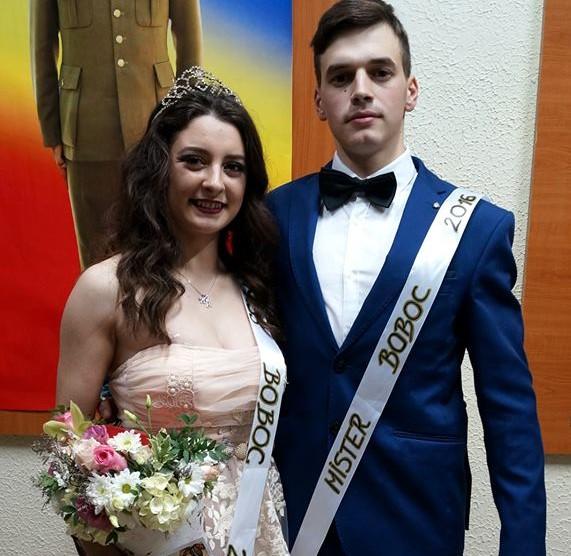 Bejinariu Gabriel, Iuliana Rof