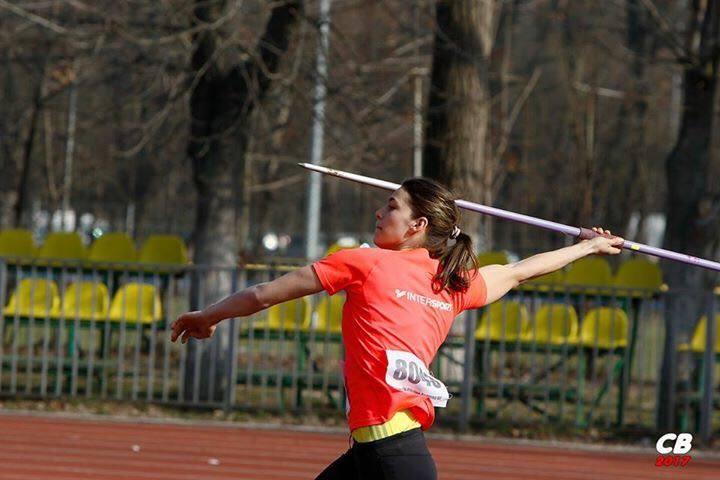 Andreea Necsoiu Campioana Nationala1