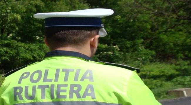Dosar penal pentru circulatie fara permis