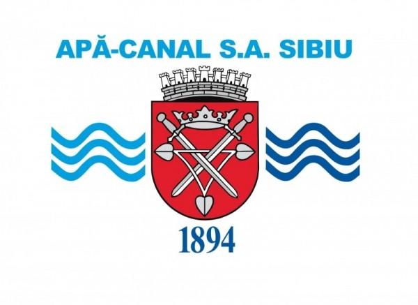 Premii apa canal Sibiu