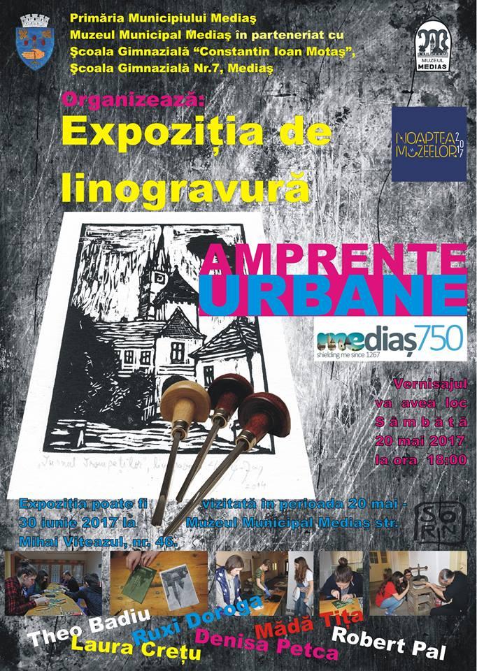 Expozitie deosebita la Medias