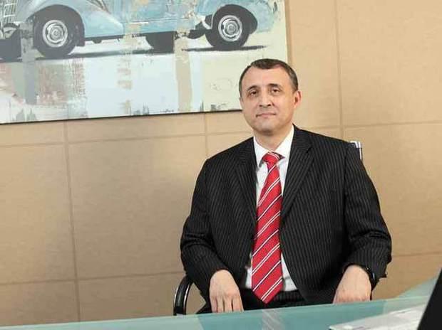 Petru Vaduva a demisionat de la Transgaz