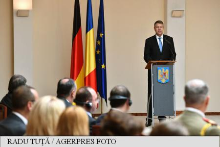 Iohannis givern stabil