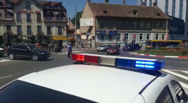 accident camion NATO 5