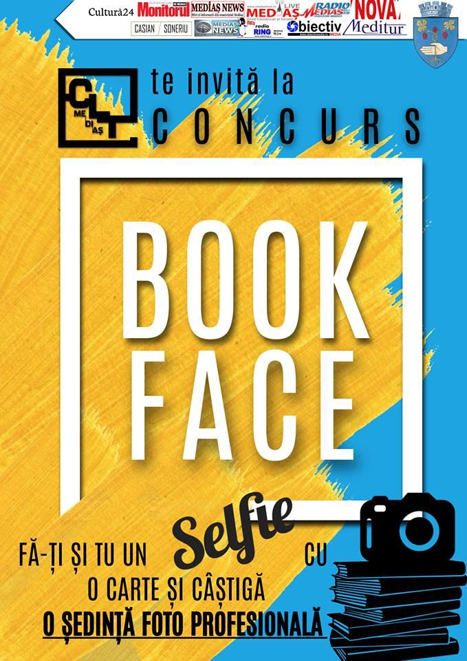 BookFace concurs la CLT Medias