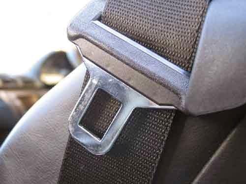 Actiunea Seatbelt la Politia Rutiera