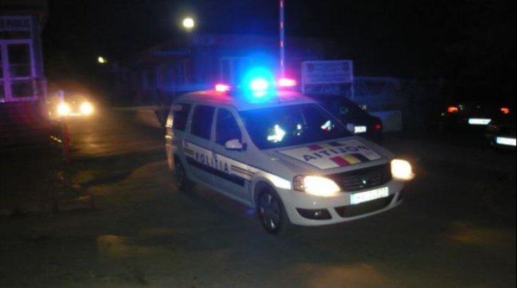 Sofer prins baut in Copsa Mica