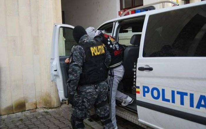 Talhar prins dupa 2 luni la Medias