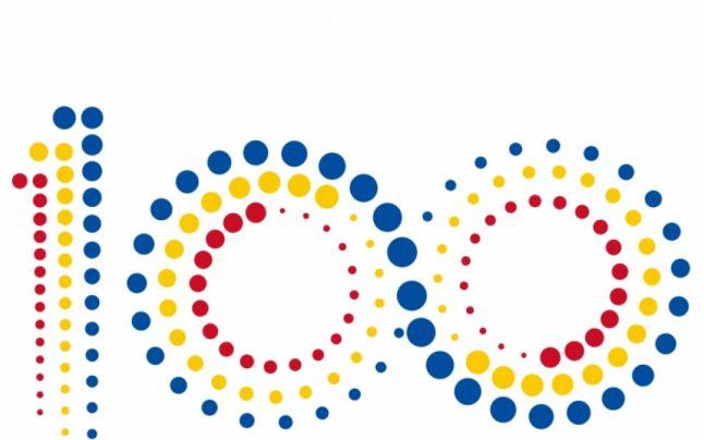 logo centenar