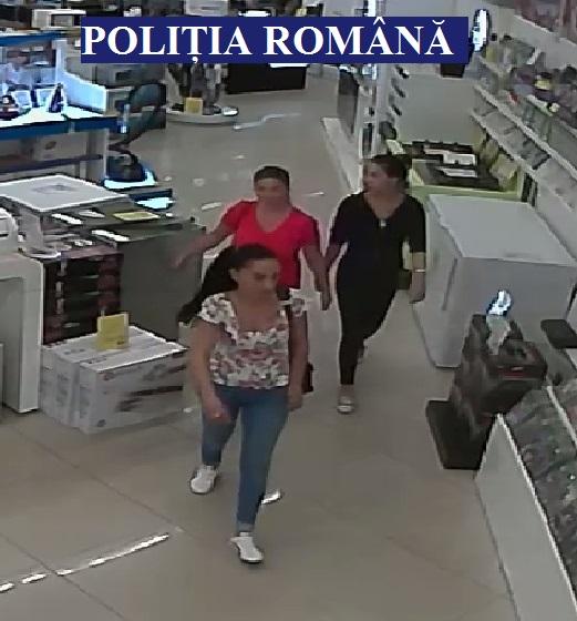 autoare furt fier calcat BEKO - Flanco