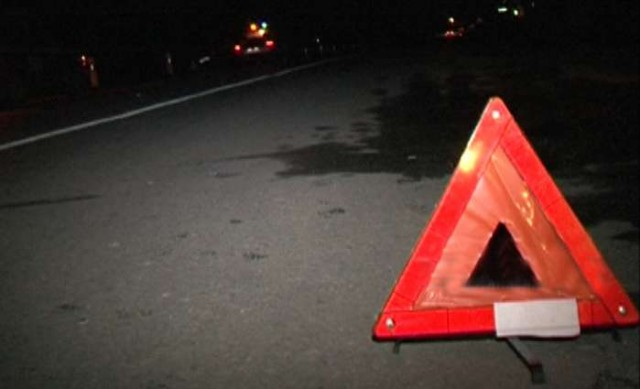 5 autoturisme implicate într-un accident rutier