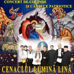 Cenaclul Lumina Lina la Sibiu